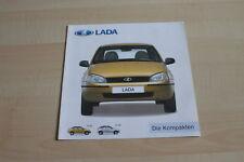 118906) Lada 1118 1119 Prospekt 09/2007