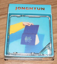 JONGHYUN SHINee 1ST ALBUM 좋아 She is KIHNO SMART MUSIC ALBUM LIMITED EDITION NEW