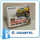 NUEVO Placa base ATX 990X GIGABYTE GA-990XA-UD3 rev 3.0 Socket AM3
