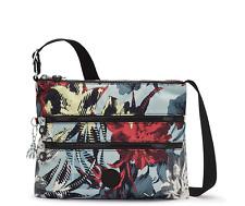 Kipling Crossbody Bag ALVAR in CASUAL FLOWER Print FW2021 RRP £73