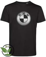 BMW M_PERFORMANCE  TUNING AUTO FAN SILBER Herren T-Shirt  Männer bis XXXXXL
