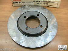 Toyota Corolla Front Brake Disc or Rotor   1980-1983