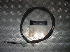 TOYOTA CARINA E L/H Rear Handbrake Cable 1992 - 1997 Drum Brakes