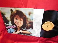 BONNIE BIANCO GUIDO e MAURIZIO DE ANGELIS Cenerentola '80 OST LP 1984 ITALY