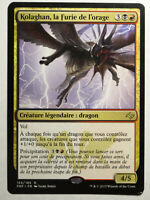 Kolaghan, la furie de l'orage    MTG Magic Francais