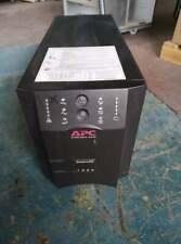 APC Smart UPS 1500 VA - 980 Watt - line interactive ad onda SINUSOIDALE