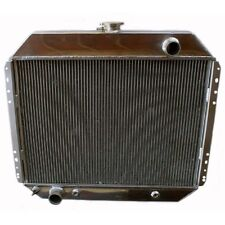 3 ROW Performance Aluminum Radiator fit for 1978-1979 Ford Bronco AT MT New