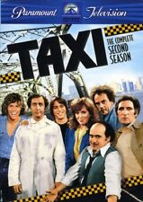 Taxi - Taxi: The Complete Second Season [New DVD] Full Frame, Dolby