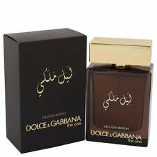 Royal Night por Dolce The One & Gabbana 3.4 oz Eau de Parfum Spray (Exclusivo..