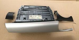 R55 R56 R57 R58 R59 Mini Cooper S One Clubman Upper Glove Box CD Changer Carrier