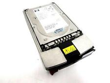 "HP 300GB 10000 WIDE ULTRA320 3.5"" BD3008856C MAT3300NC HP Proliant dl380 g4 !O"