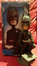 NECA BATMAN Dark Knight Rises Headknocker