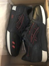 ASICS GEL-LYTE III RONNIE FIEG TOTAL ECLIPSE KITH DS SIZE 12 2012