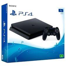 New Arrival Sony Playstation PS 4 Console 1 TB Slim Brand New AU Sony Warrenty