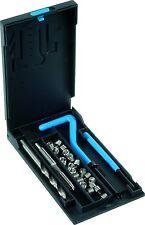 Cable de rosca inserto Kit de reparación M10 X 1.0 12mm Helicoil Compatible