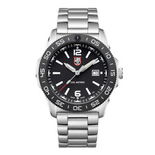 Luminox Pacific Diver 3120 Stainless Steel Steel Black Dial Men's Watch XS.3122