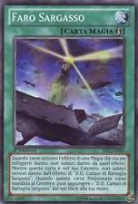 3x Light Sargasso YU-GI-OH! JOTL-IT062 Ita COMMON 1 Ed