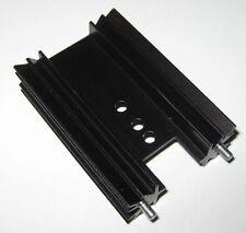 Fecom TO-218 / TO-220 Aluminum Heatsink for MOSFET Regulator Power Transistor