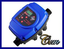 Presscontrol Regulador por presión electrónico BRIO TOP autoclave ITALTECNICA