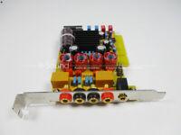 1pc TPA3116D2 HIFI Digital Amplifier Amp Board 50w+50w DC power 4line output