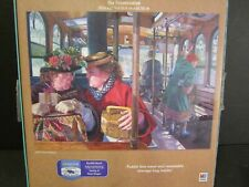 Mb Hasbro Puzzle The Conversation 1000 Pc 29x27