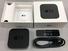 Apple TV (4th Generation) 32GB HD Media Streamer - A1625 MR912LL/A