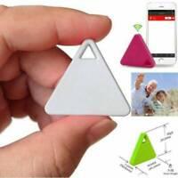 Smart Pet Child Wallet Key Finder Mini Tag Finder Tracker GPS Locator Alarm