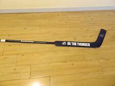 Tampa Bay Lightning Andrei Vasilevskiy  Autographed Hockey Goalie Stick