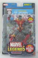 Colossus (X-Men) Marvel Legends Series 5 Toy Biz    {Randy's Comics}