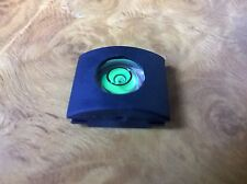 CAMERA HOT SHOE FLASH SPIRIT LEVEL (BRAND NEW) 20mm x 17mm