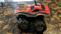 ROUGH RIDERS Chevy ROAD BUSTERS 4x4  STOMPERS SCHAPER 1980's vintage