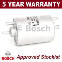 Bosch Commercial Fuel Filter F5003/1 0450915003