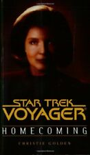 Homecoming (Star Trek Voyager Book One of Two) (Pt