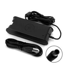 Genuine Original DELL PA-10 19.5V 4.62A 90W AC Charger power Cord adapter