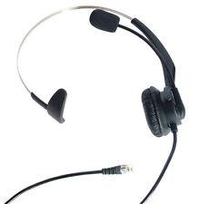 T400 Headset For Allworx 9212 & Avaya 2410 4620 & 5420