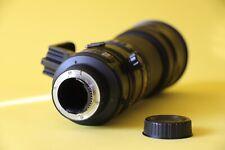Nikon Nikkor 200-400 mm F/4.0 AF-S VR II G ED Objektiv *12 Monate Gewährleistung