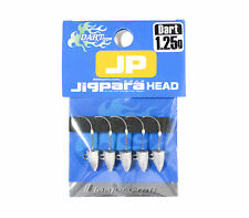 Major Craft Jig Head Dart Jphd-1.25 Grams (4340)