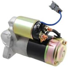 Starter Motor LESTER ROTATING ELECTRICAL PARTS 17146