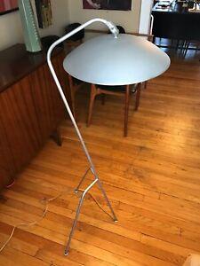 Prescolite Grasshopper Floor Lamp