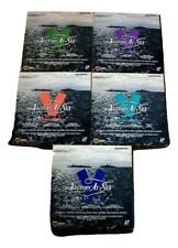 Victory at Sea WWII Documentary Laser Disc Vol. 1-3, 13-15, 19-21, 22-24, 25-26
