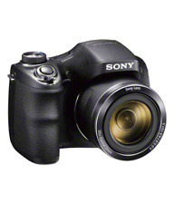 Sony Cyber-shot H300 Digital Bridge Camera