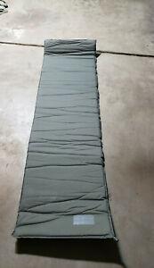 US Military Self-Inflating Sleeping Pad Mattress Foliage Army Sleep Mat Gd1