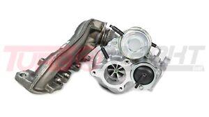 55231460 Turbocharger Alfa Romeo Giulietta 1,8 Litre Tbi 230/235/241 HP