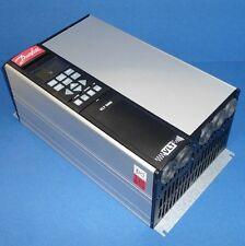 DANFOSS DRIVES 2.2KW/3HP VARIABLE SPEED AC DRIVE VLT5004PT5C20STR3DLF00A00C0