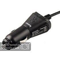 Hama KFZ-cable de carga Samsung Sgh d520/d800/d820/d900/e780/e900 p300/x820/z150/z400