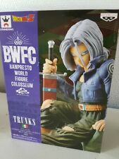 Mirai Trunks - Dragon Ball BWFC