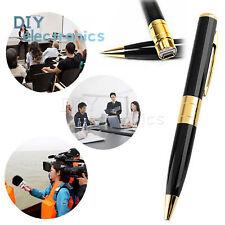 Mini Security Camera Pen USB Spycam DVR Camcorder Video Audio HD high quality