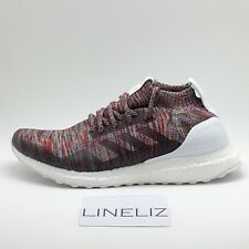 adidas Consortium x Kith Ultra Boost Mid Ronnie Fieg UK6.5 US7 BY2592