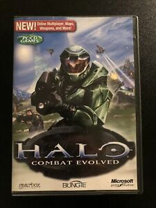 Halo: Combat Evolved (PC, 2003) - European Version