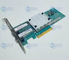 652503-B21 HP ETHERNET 530SFP+ 10GB PCI-E DUAL PORT CARD 652501-001 656244-001